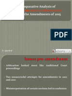 Advaya-Legal_Presentation_Arbitration-Conciliation-Amendments-2015.pptx