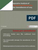 Advaya-Legal_Presentation_Arbitration-Conciliation-Amendments-2015.pptx