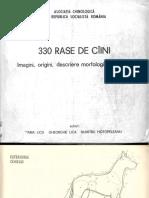 330 Rase de Caini