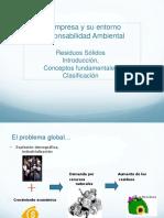 Clase Residuos Sólidos conceptos y clasificación.ppt