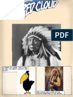 red cloud graphic narrative