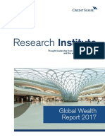 Global Wealth Report 2017