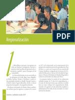 Gestión Resultados Sociales 2017 Regionalizacion
