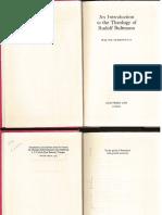 An Introduction to the Theology of Rudolf Bultmann. II