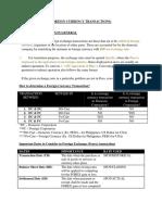 Forex Joint Arrangements