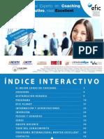 EFIC Curso Internacional Experto en Coaching