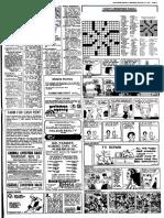 Newspaper Strip 1979-11-14