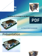 01 Warehousing Management Systèmes Stockage Et Manutention 2013