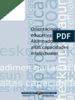 orientaciones educativas - alumnado con altas capacidades intelectuales.pdf