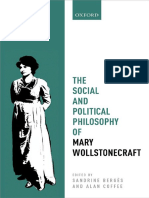 (Mind Association occasional series) Berges, Sandrine_ Coffee, Alan (eds.)-The social and political philosophy of Mary Wollstonecraft-Oxford University Press (2016) (1).pdf