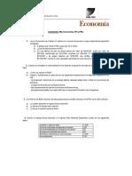 Actividad PBI y PBN 2015