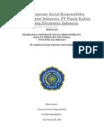 Penerapan Corporate Social Responsibility pada PT Freeport Indonesia.docx