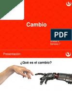 Cambio - Innovación - RSC.ppt