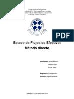 EFE Directo