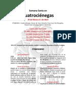 Itinerario-CuatroCienegas-SS18