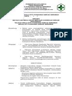 SK (Ketentuan) Metode Dan Media Dalam Menjalin Komunikasi Masyarakat1.Docx