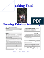 FiduciaryDuty-Revoking Fiduciary Relationships