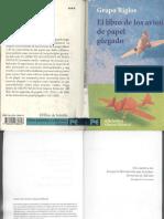 Modelismo - El libro de los aviones de papel plegado (Alianza Editorial).pdf