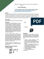 Informe 2 Hidraulica