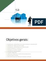 Manual 4561 Empresa