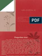 KLP 9 VIRUS