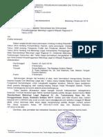 Undangan Kegiatan Harmonisasi Dan Sinkronisasi_Dinas Perdagangan Kab-Kota