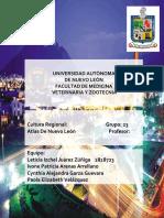 Atlas de Cultura Regional