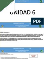 unidad 6 II