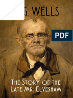 H.+G.+Wells+-+The+Story+of+the+Late+Mr.+Elvesham