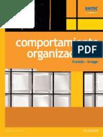 Comportamiento Organizacional - Enrique B. Franklin Fincowsky y Mario José Krieger