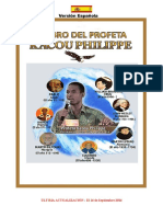 El Libro Del Profeta Kacou Philippe-1