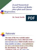 (2) Regression