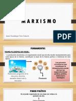 Doc Trina Marxism o
