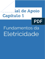 Material de Apoio - Fundamentos Da Eletricidade