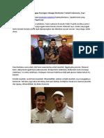 Ippho Santosa Anggap Pasangan Sebagai Motivator Terbaik Indonesia, Top!