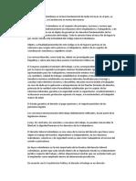 La Constitución Colombiana Es La Base Fundamental de Todas Las Leyes en El País