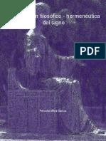 Aprehension Filosofico - Hermen - Mejia Garcia, Perucho