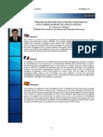Navigation App IHR_November2012MapProjectionsinECDIS