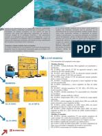 DL8110P Neumatica Module