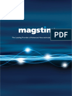 Magstim Product Brochure