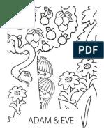 Adam&EveCOLOR