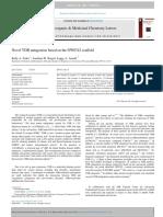 Bioorganic Medicinal Chemistry Letters Volume Issue 2017 Doi 10.1016j.b
