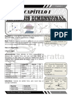 Cap 01 - Analisis Dimensionalfolleto