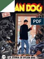 (eBook - Ita - Fumetti) Dylan Dog n 100 - La Storia Di Dylan Dog (PDF)