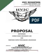 Proppsal Kopdarnas HHRRV Nu5antara-42000
