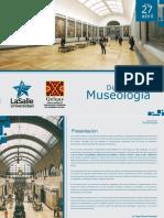 Diplomado de Museología Universidad La Salle