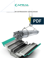 Capral Extrusion Catalogue_Vol4