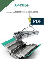 Capral Extrusion Catalogue_Vol4