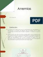 Anemias PPT