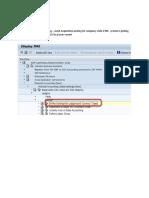 Asset Accounting Error